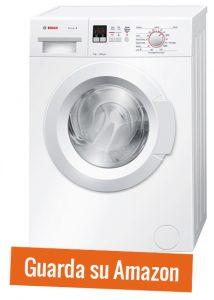 Bosch WLG20165IT