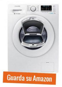 samsung lavatrice